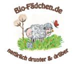 Logo biofaedchen.de Melanie