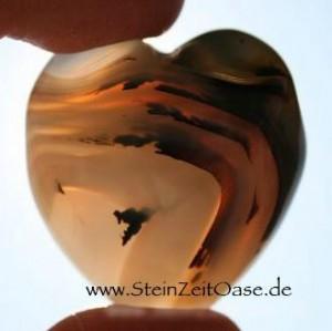 Achat-Herz