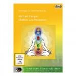 DVD-Vortrag Michael Gienger Chakren und Heilsteine - Steinheilkunde - Edelsteine - Heilsteine