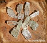 Hiddenit Rohsteine Kristalle Rohkristalle Naturkristalle