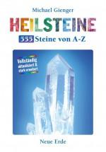 555 Heilsteine von A - Z