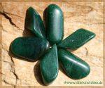Aventurin grün Trommelsteine AA