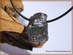 Meteorit gebohrt