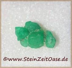 Smaragd Kristallstufe