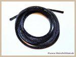 Nylonband schwarz (auch in braun erhältlich)