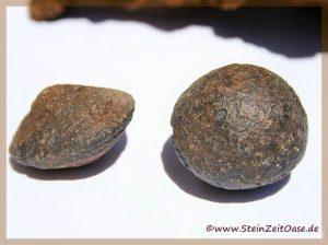 Moqui Marbles Paar