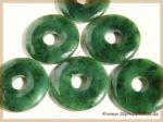 Nephrit-Jade Donuts