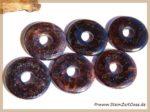 Granat Donut