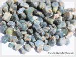 Saphir blau Rohkristalle Wassersteine